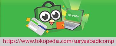 Belanja Surya Abadi Computer di Tokopedia